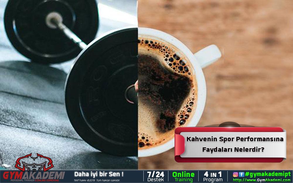 Kahvenin Spor Performansına Faydaları Nelerdir?