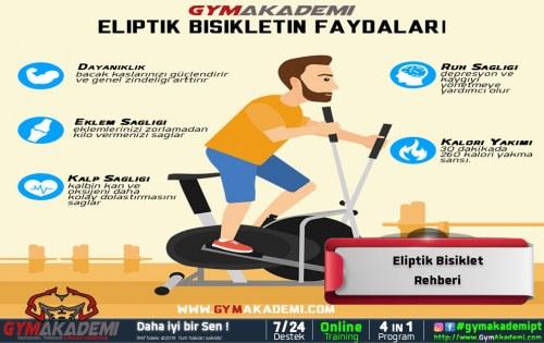 Eliptik Bisiklet Rehberi